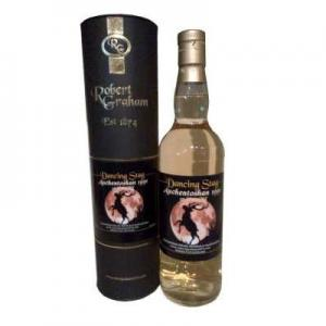 Auchentoshan 1991-2008 17 Year Old (Dancing Stag) - 70cl 46%