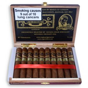 Regius Seleccion Orchant 2019 Hermoso Cigar - Box of 10