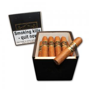 Regius Media Coronas - Half Corona -  Box of 25
