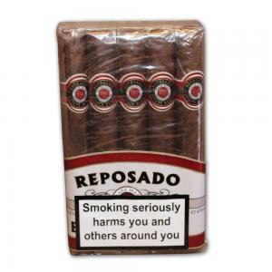 Reposado Maduro Toro Cigar - Pack of 10
