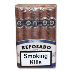Reposado Natural Toro Cigar - Pack of 10