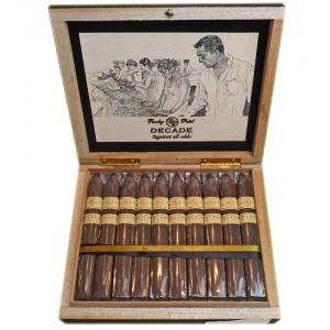 Rocky Patel - Decade 10th Anniversary - Torpedo Cigar - Box of 20