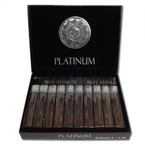 Rocky Patel Platinum Robusto Cigar - Box of 20