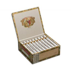 Romeo y Julieta Churchill Anejados Tubos Cigar - Box of 25