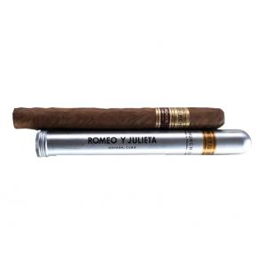 Romeo y Julieta Churchill Anejados Tubos Cigar - 1 Single