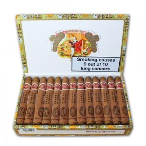 Romeo y Julieta Cedros de Luxe No. 3 Cigar - Box of 25