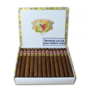 Romeo y Julieta Churchill Untubed Cigar - Box of 25