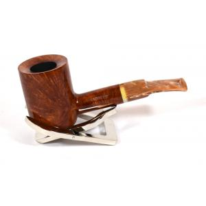 Savinelli Dolomiti 311 Smooth Light Brown 9mm Fishtail Pipe (SAV667)