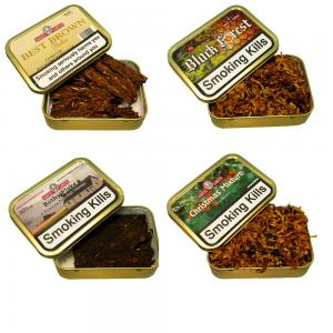 Samuel Gawith Mix Tobacco Sampler 1 - 40g