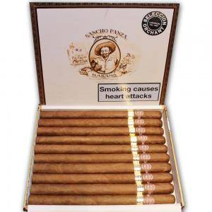 Sancho Panza Sanchos Orchant Seleccion 2017 Cigar - Box of 10