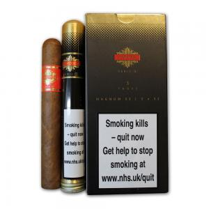 CLEARANCE! Condega Serie S Magnum Tubo Cigar - Pack of 3 (End of Line)