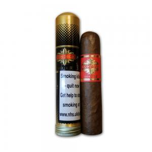 CLEARANCE! Condega Serie S Short Robusto Tubo Cigar - 1 Single (End of Line)
