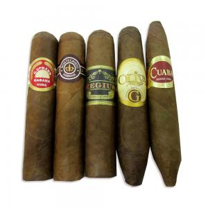 Some Like it Short Sampler - 5 Cigars