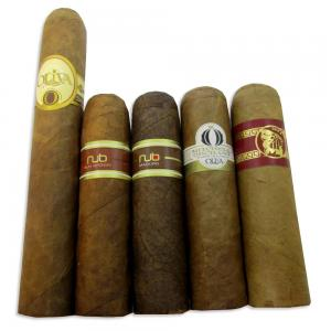 Some Like it Thick Sampler - 5 Cigars