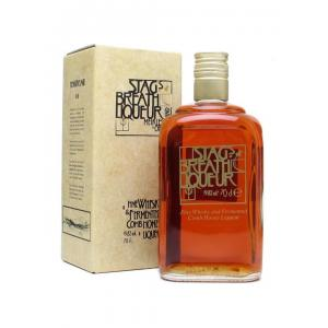 Stags Breath Liqueur - 70cl 19.8%
