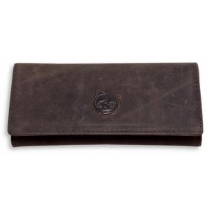 Rattrays Peat TP1 Roll Up Leather Tobacco Pouch