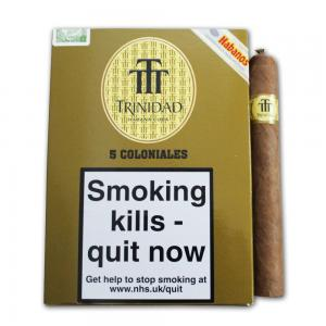 Trinidad Coloniales Cigar - Pack of 5 cigars