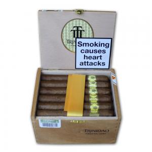 Trinidad Coloniales Cigar - Cabinet of 24