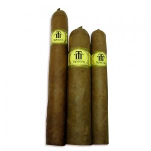 Trinidad Mixed Selection Sampler - 3 Cigars