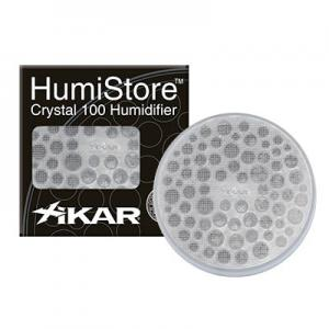 Xikar Crystal Humidifier - 100 Cigar Capacity