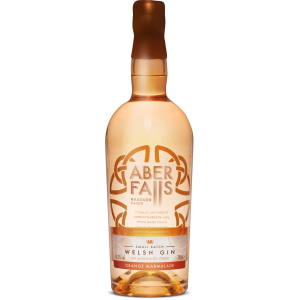 Aber Falls Orange Marmalade Gin - 70cl 41.3%