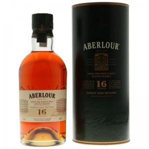 Aberlour 16 year old Double Cask Matured - 40% 70cl