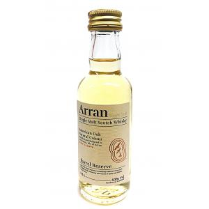 Arran Barrel Reserve Miniature - 43% 5cl
