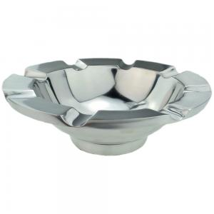 Aluminium Winston Design 8 Position Round Cigar Ashtray