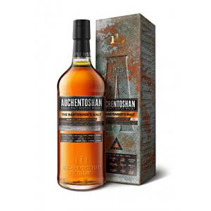 Auchentoshan Bartenders Single Malt Scotch Whisky - 70cl 47%