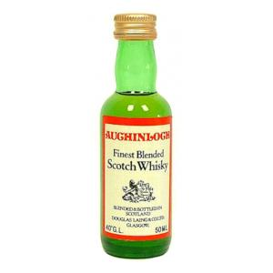 Auchinloch Douglas Laing Blended Miniature - 40% 5cl