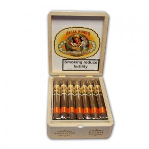Bella Mundo Exquisito Figurado Cigar - Box of 21