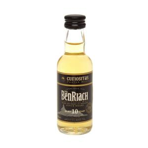 BenRiach 10 Year Old Miniature - 5cl 43%