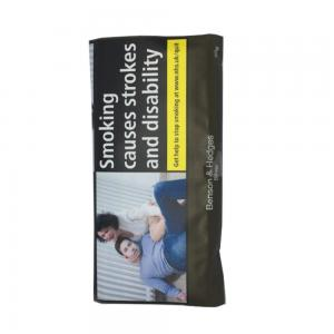 Benson & Hedges Silver Hand Rolling Tobacco 30g Pouch