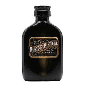 Black Bottle Blended Whisky Miniature - 5cl 40%