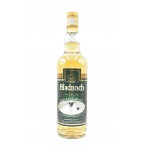 Bladnoch 16 Year Old - 70cl 55%