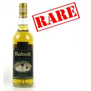 Bladnoch 16 Year Old Single Malt Scotch Whisky - 70cl 55%