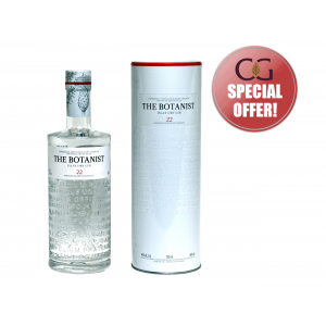 Botanist Islay Dry Gin in Presentation Tin - 70cl 46%