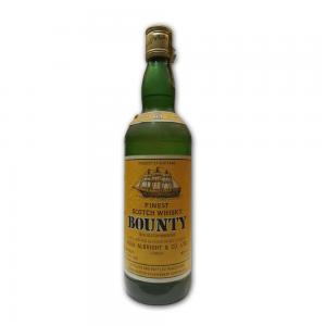 Bounty 5 Year Old Finest Scotch Whisky - 70cl 40%