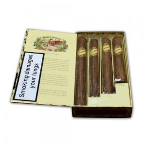 Brick House Selection Box - 4 Cigars