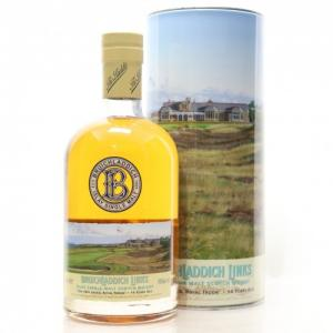 Bruichladdich Links 14 Year Old 18th Green Royal Troon - 46% 70cl