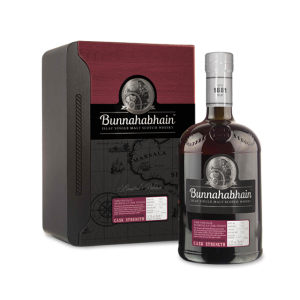 Bunnahabhain 30 Year Old 1988 Marsala Finish - 47.8% 70cl