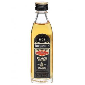 Bushmills Black Bush Miniature - 5cl 40%