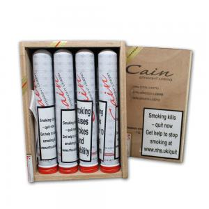 Cain Maduro 550 Tubos Cigar - Box of 12
