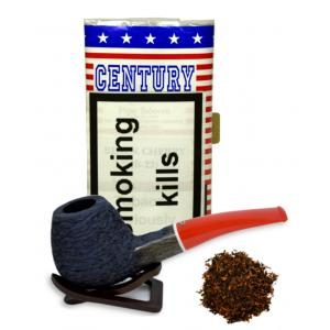 Century USA Black C (B-23) (Black Cherry) Pipe Tobacco (25g Pouch) (End of line)