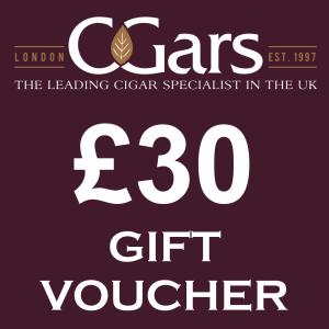 Online Gift eVoucher - for use online only - £30
