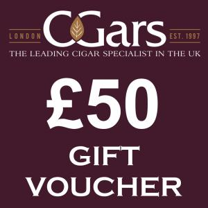 Online Gift eVoucher - for use online only - £50
