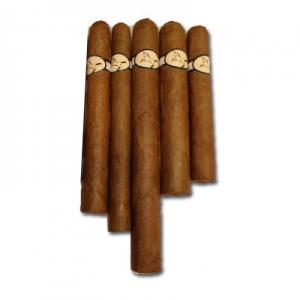 Charatan Mixed Sampler - 5 Cigars