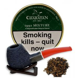 Charatan 1992 Mixture Pipe Tobacco 50g Tin (Dunhill 965 Mixture)