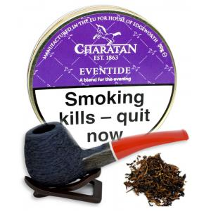 Charatan Eventide Mixture Pipe Tobacco 50g Tin (Dunhill Nightcap)