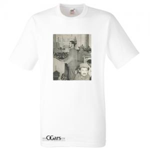 C.Gars Ltd - Che Guevara Speech Ver. 2 T-Shirt